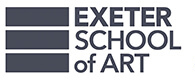 Exeter School of Art logo